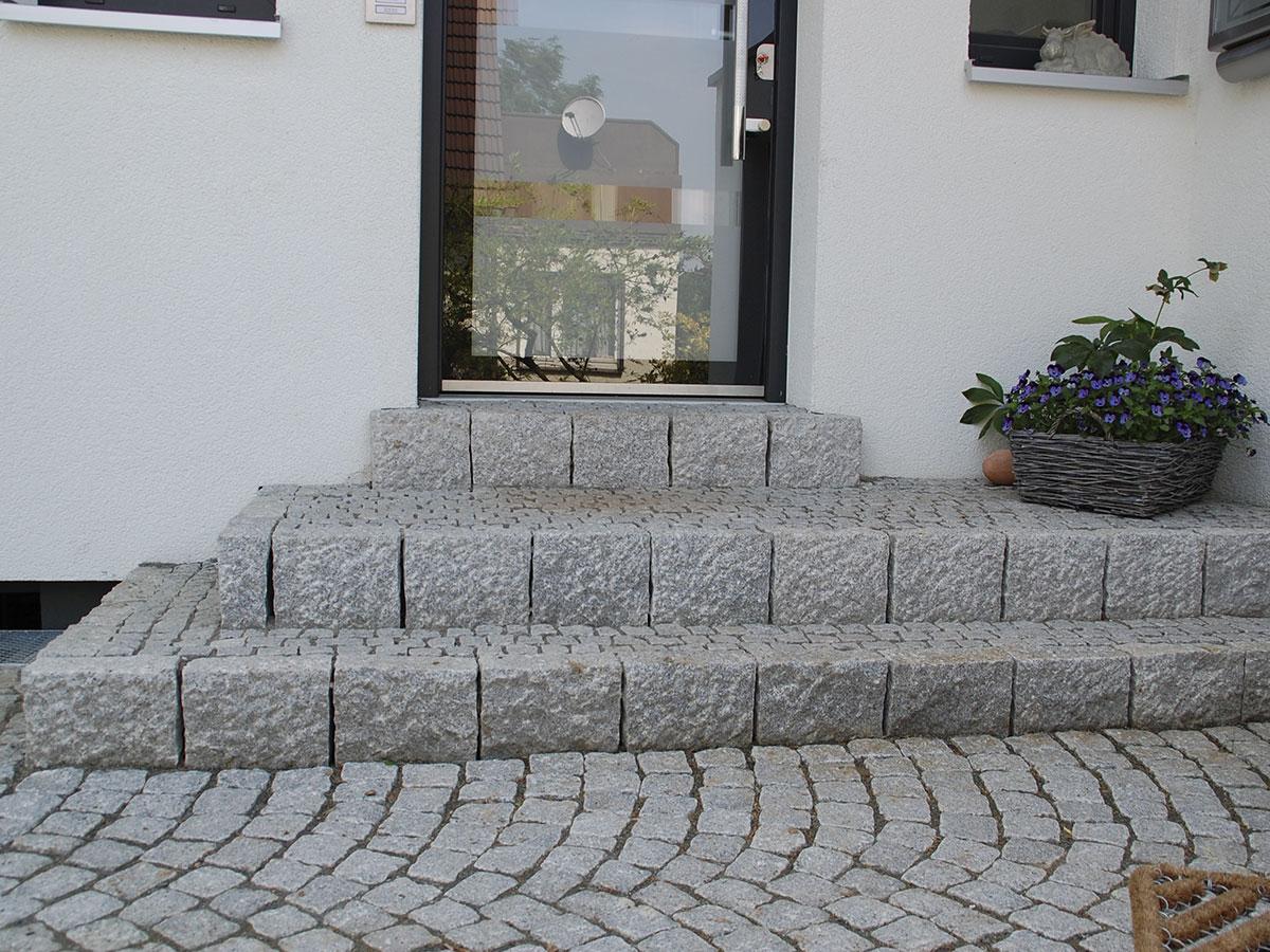 Treppen Fa Spanholtz