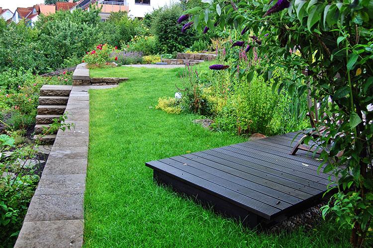 landschaftsbau kassel fa spanholtz. Black Bedroom Furniture Sets. Home Design Ideas